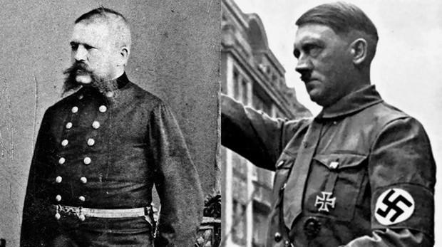 Segunda Guerra Mundial: La traumática infancia de Hitler: golpes y maltratos a manos de su padre Alois