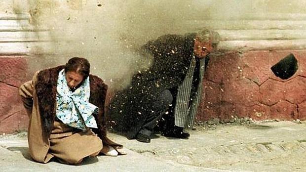 El discurso que llevó al paredón a Ceaucescu: «Eche a todos los obreros en fosas comunes»
