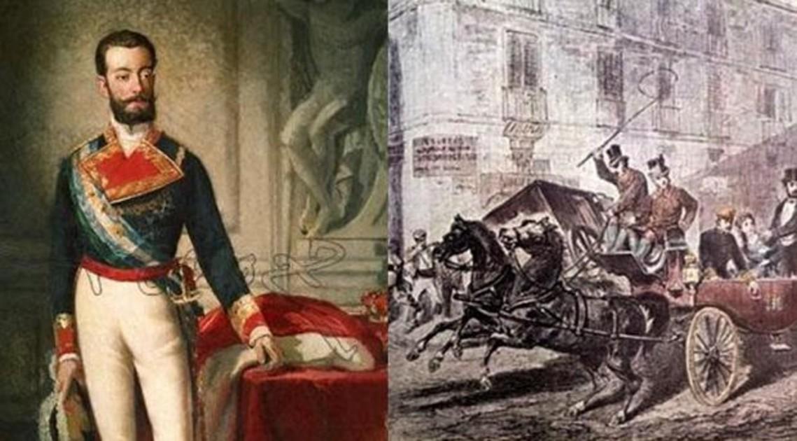 La Rencorosa Despedida De Un Rey Maltratado Los Enemigos De España Son Los Españoles