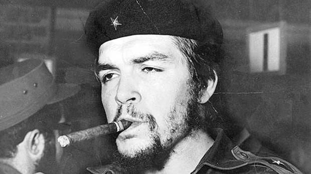 El verdadero Che Guevara, un homófobo que encerró a cientos de homosexuales en campos de trabajo