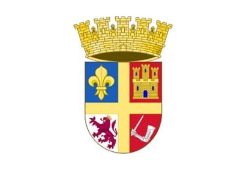 Escudo de armas de la ciudad de San Agustín