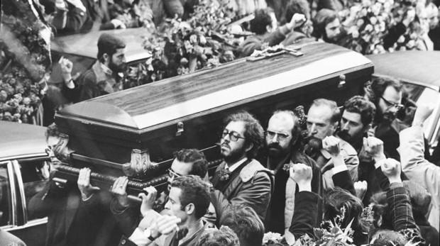 La matanza de los abogados de Atocha: la barbarie que pudo tumbar la democracia española