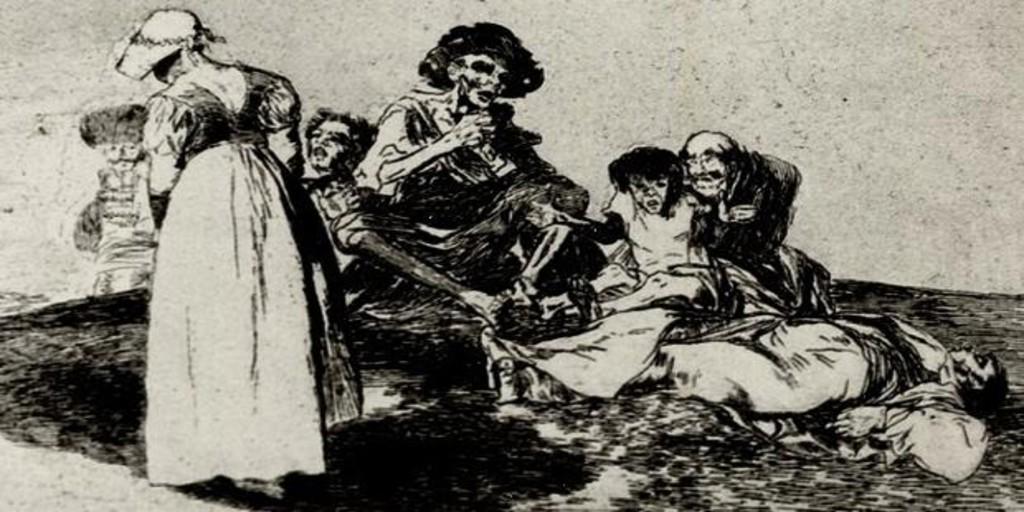 Los 25.000 madrileños que Napoleón dejó morir de hambre en 1812: la otra Guerra de Independencia