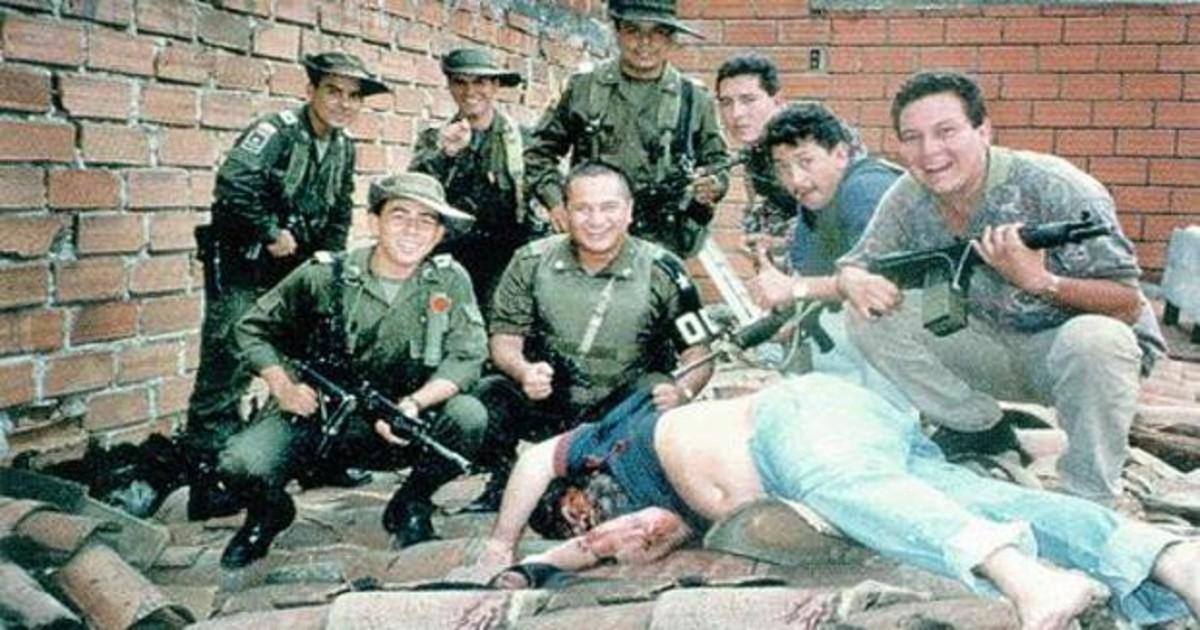 Así Fue La Muerte De Pablo Escobar Según Los Agentes Que Lo Acorralaron