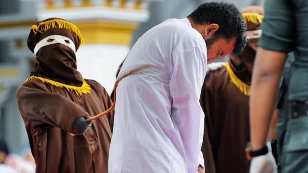 La provincia de Aceh se rige desde 2001 por la sharia o ley islámica