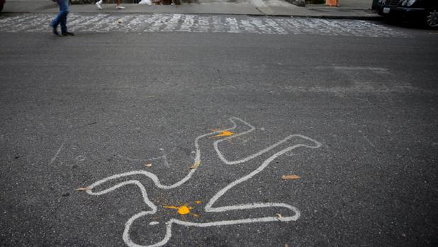 Con la muerte de estos dos jóvenes, la cifra se eleva a 73 tras más de dos meses de protestas en las calles