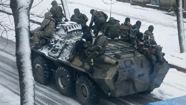 Resultado de imagen de provincias de Donetsk y Lugansk,
