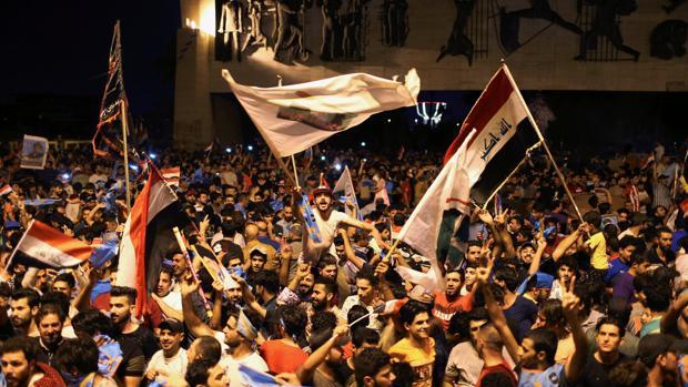 Image result for elecciones en irak