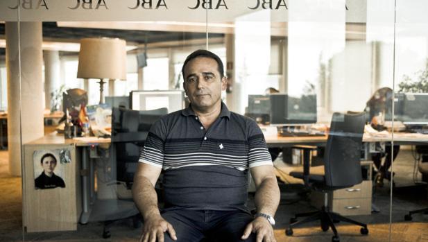 Entrevista con Eduardo Cardet, coordinador del MCL (Movimiento Cristiano Liberacion) de Cuba