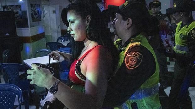 prostitutas inmigrantes videos de prostitutas gratis