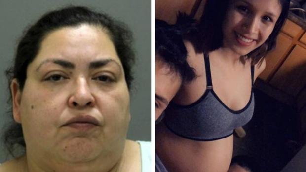 Clarisa Figueroa estranguló a Marlen Ochoa el pasado 23 de abril