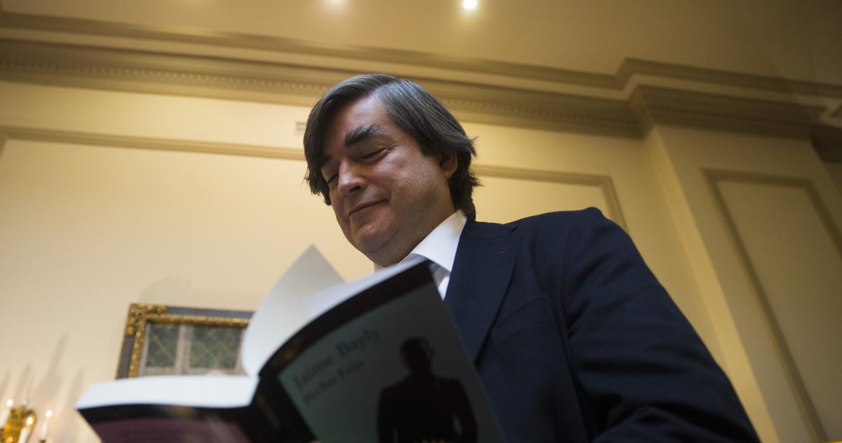 Jaime Bayly Peru / Jaime bayly usa la sátira contra la cultura de las apariencias en su nueva novela.