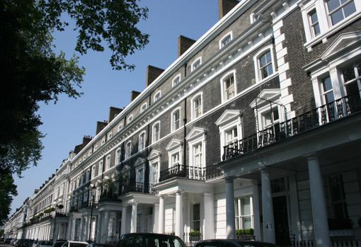 Hallan muerto a un príncipe de los Emiratos Árabes en su casa de Londres