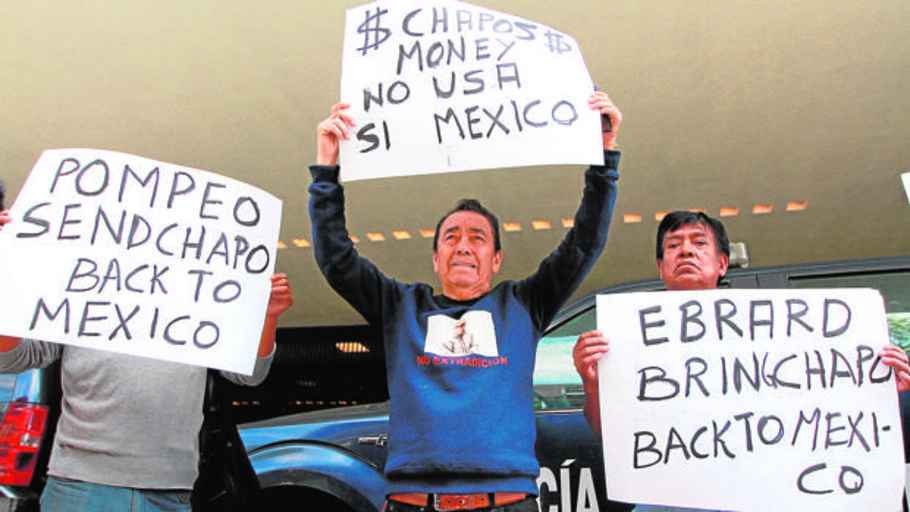 EE.UU. reconoce los «avances» de México para reducir la inmigración