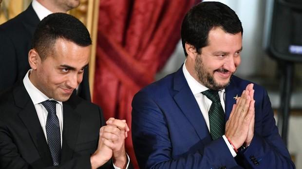 El primer ministro Conte se reúne con el presidente Mattarella en plena crisis de gobierno