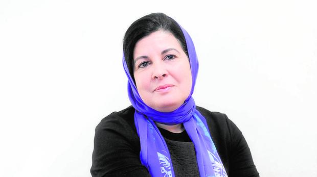 Asma Lamrabet: «Islam y feminismo no son incompatibles»