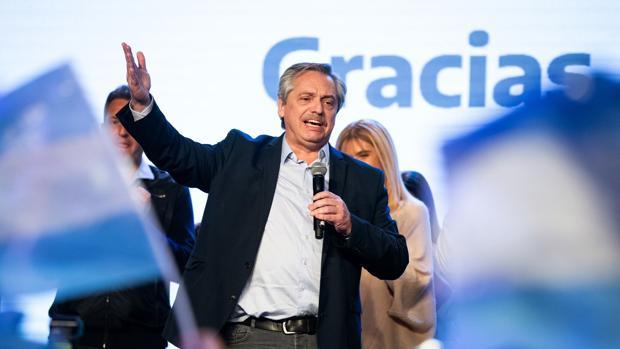 Alberto Fernández, el camaleón político que medró a la sombra de los Kirchner