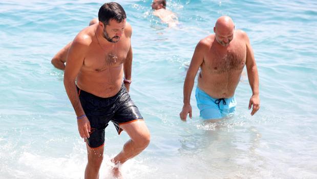 Salvini dinamita el Gobierno ideal de la internacional nacional-populista