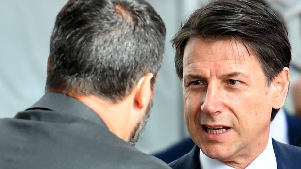Decisivo ajuste de cuentas en el Senado sobre la crisis de Gobierno en Italia
