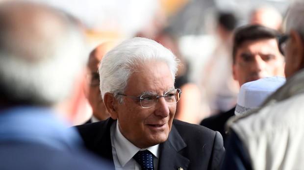 Mattarella consulta a los partidos sobre el futuro de Italia: o gobierno de izquierdas o elecciones