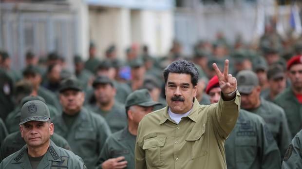 Venezuela inaugura su embajada en Corea del Norte