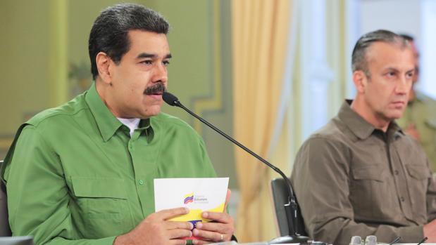 Maduro retoma los contactos con Noruega para continuar las negociaciones con la oposición