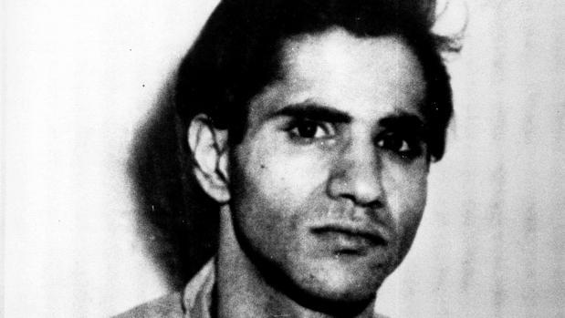Apuñalan al asesino de Robert Kennedy en una cárcel de California