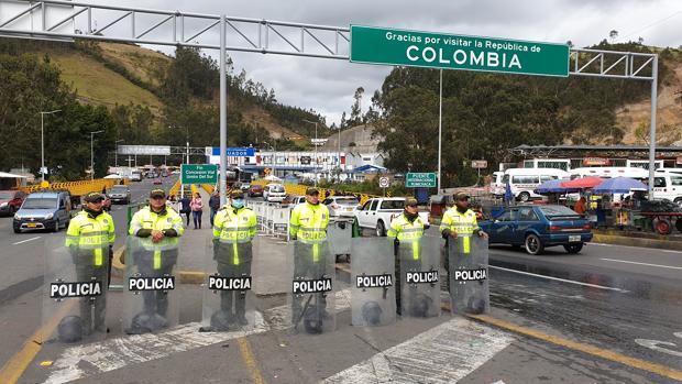 Seis países de Latinoamérica exigen ya un visado de entrada a los venezolanos