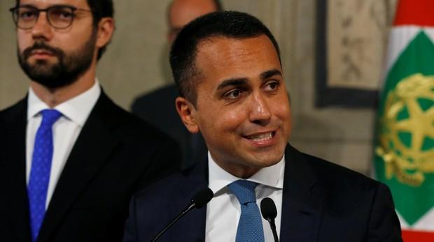 El nuevo Gobierno italiano presenta su programa político