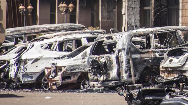 Al menos 29 muertos en dos atentados en Burkina Faso