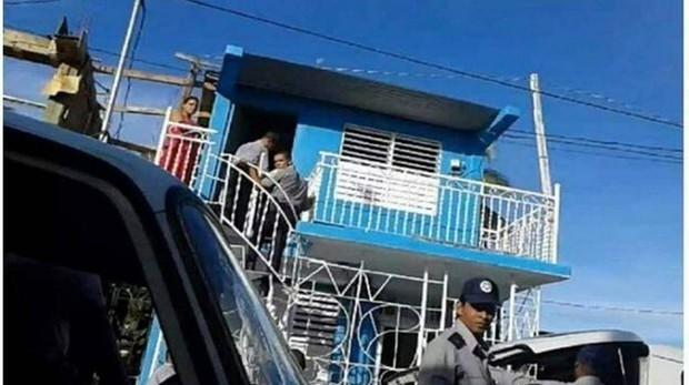 El régimen cubano reprime con violencia y detenciones protestas contra la violación de DD.HH.