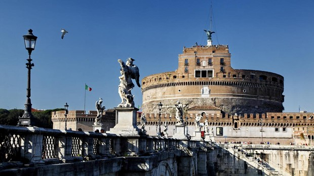 La ultraderecha italiana alerta en un informe que en 2100 media ...