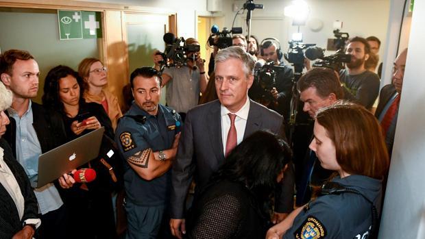 Robert O'Brien, nuevo asesor de Seguridad Nacional de EE.UU.