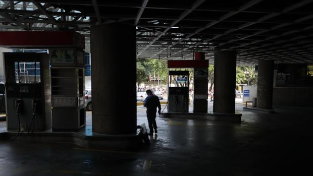 Un nuevo apagón en Venezuela deja sin luz a Caracas y a una decena de estados más