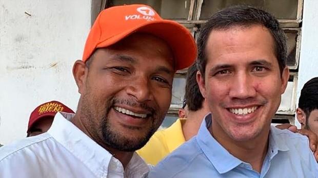 Leopoldo López llama a protestar por el asesinato del concejal Edmundo Rada