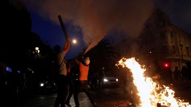 Piñera decreta estado de emergencia en Santiago tras las fuertes protestas