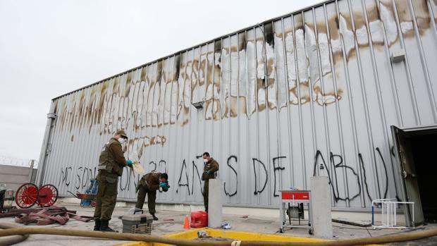 Piñera suspende la subida del precio del metro en Chile tras las protestas