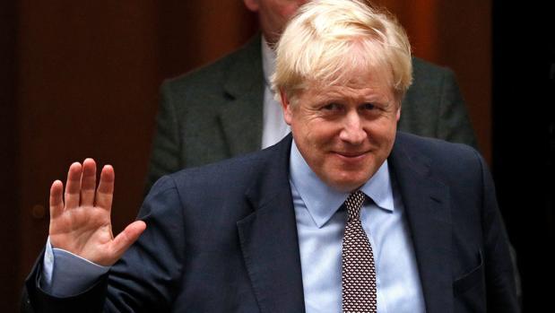 Boris Johnson propone elecciones en el Reino Unido el 12 de diciembre
