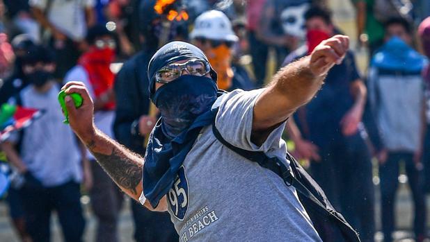 Diosdado Cabello asegura que las protestas en Chile persiguen implantar el modelo de Venezuela