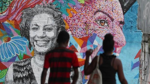 Bolsonaro dispara contra pista que lo vincula a muerte de Marielle Franco