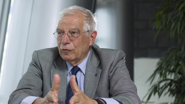 EE.UU. no desmiente que esté estudiando sancionar a España