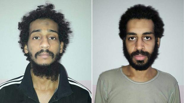 Turquía comenzará la repatriación de yihadistas presos a sus países de origen en Europa
