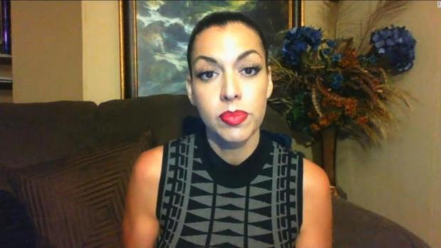 La mujer detenida en EE.UU. por hablar español: «Fui acosada en mi pueblo y me tuve que ir»