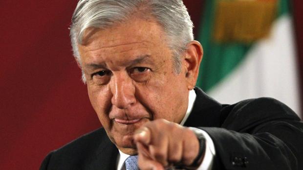 López Obrador afirma que el primer corrupto que hubo en México fue Hernán Cortés