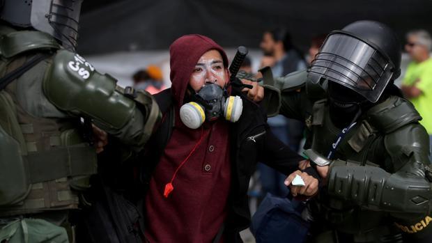 Colombia expulsa a 59 venezolanos por atentar contra la seguridad nacional durante las protestas