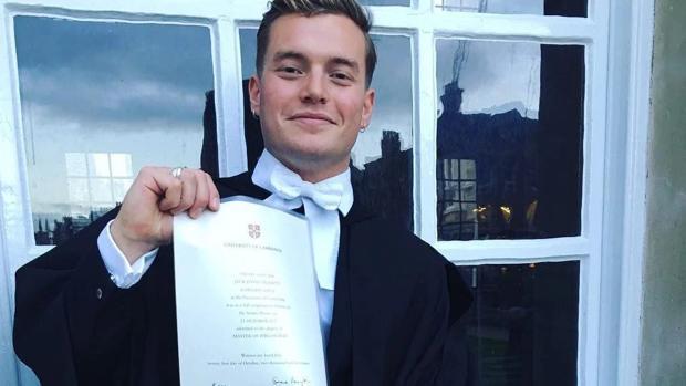 Un joven de 25 años defensor de la reinserción, una de las víctimas mortales del atentado de Londres
