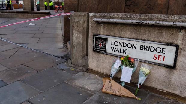 Daesh reivindica el atentado de Londres, pero no aporta pruebas