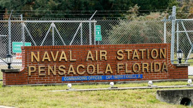 Un militar saudí mata a tres personas y hiere a otras ocho en una base aeronaval de Florida