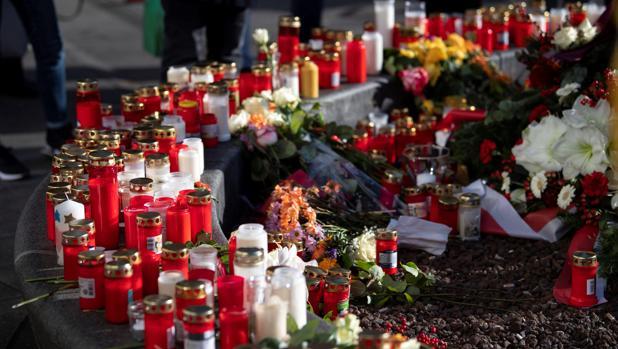 Unos adolescentes matan a golpes a un hombre que les regañó en un mercado navideño de Alemania