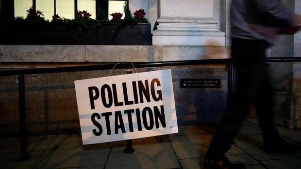 Elecciones Reino Unido en directo: Comienza la jornada electoral que decidirá el futuro del Brexit